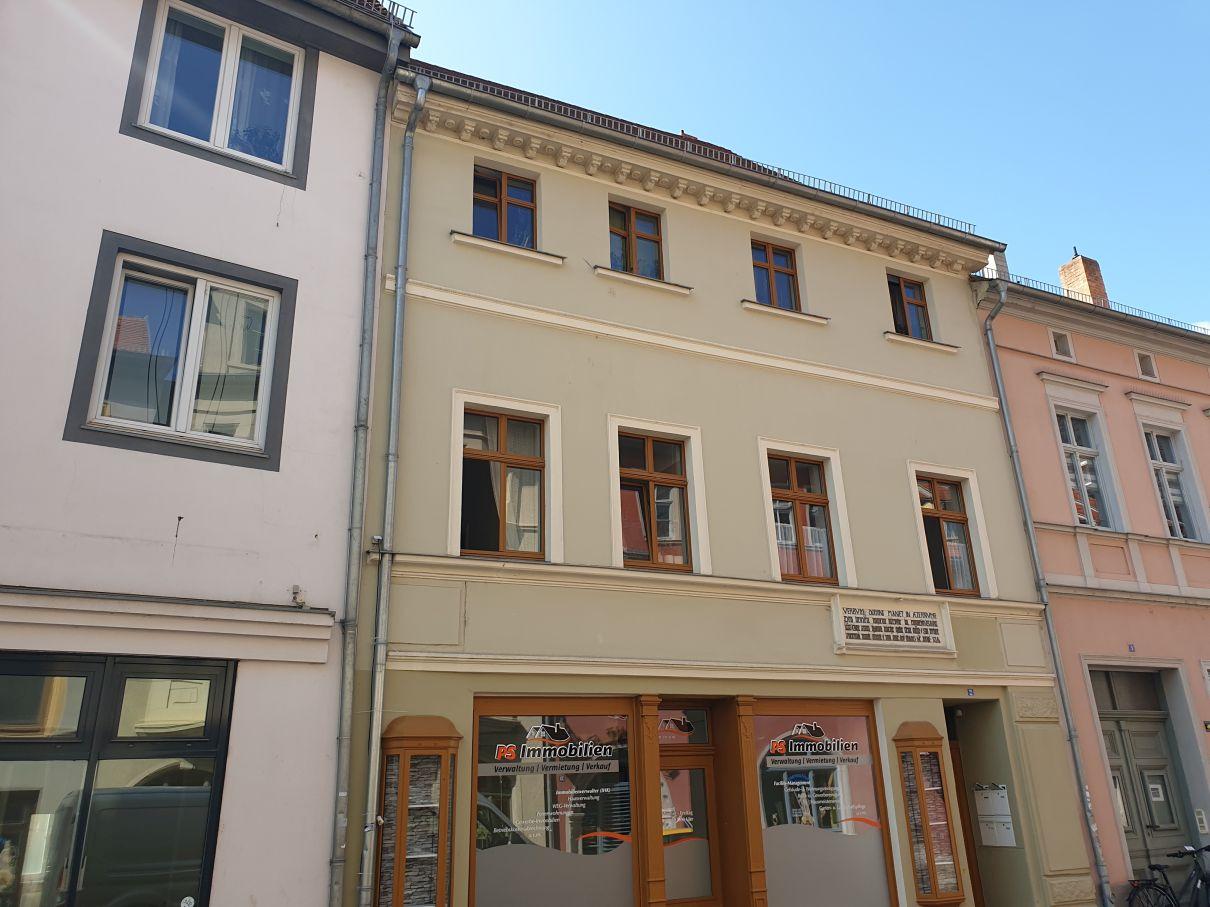 2-Raum Wohnung Marienstr. 2