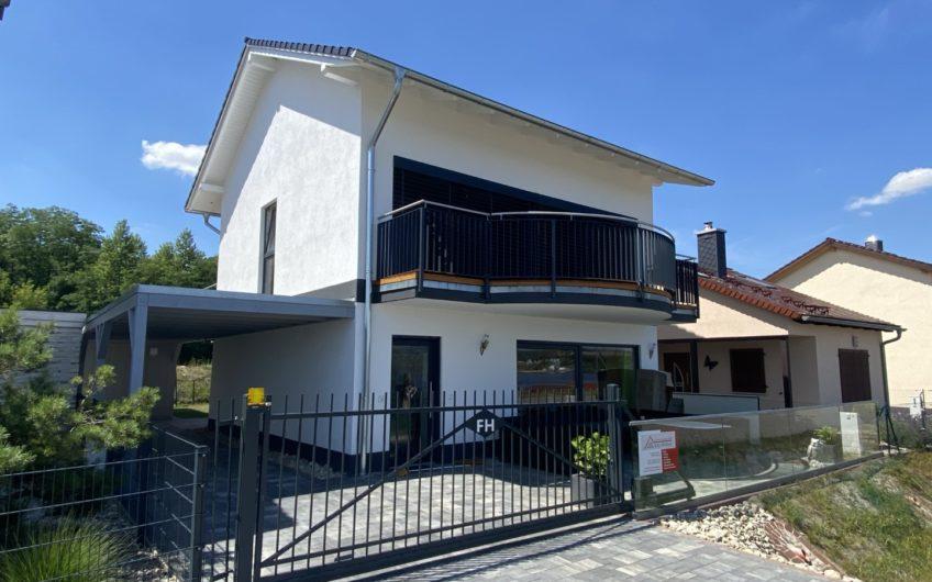 Marina Mücheln Haus 2